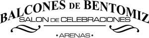 logotipo balcones de bentomiz